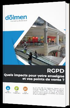 RGPD - Quels impacts pour votre enseigne et vos points de vente ?