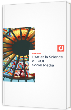 L'Art et la Science du ROI Social Media