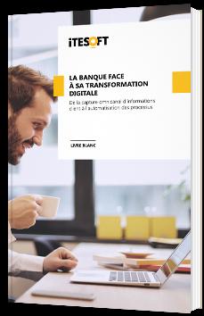 La banque face à sa transformation digitale
