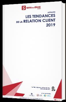 Les tendances de la relation client 2019