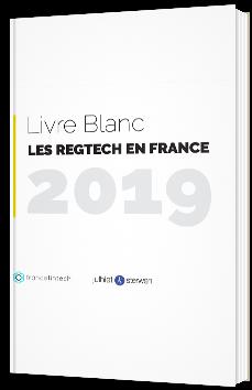 Les RegTech en France 2019