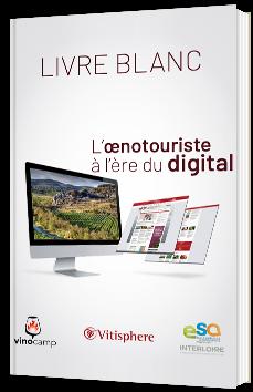L'œnotouriste à l'ère du digital