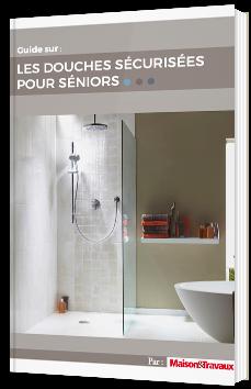 Les douches sécurisées pour séniors