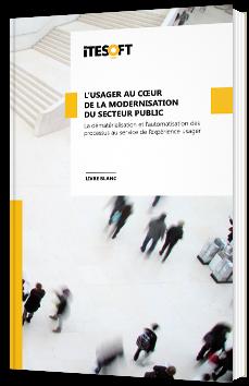 L'usager au coeur de la modernisation du secteur public