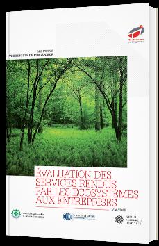 Evaluation des services rendus par les écosystèmes aux entreprises