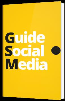 Guide social media
