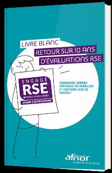 Retour sur 10 ans d'évaluations RSE