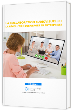 La collaboration audiovisuelle : la révolution des usages en entreprise !