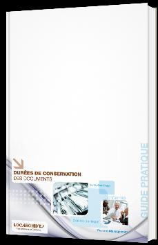 Livre Blanc La Duree De Conservation Des Documents