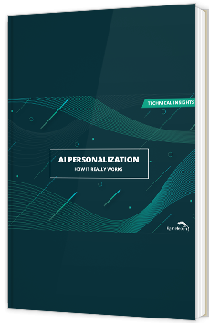 AI Personalization: how it really works