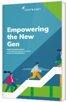 Empowering the New Gen