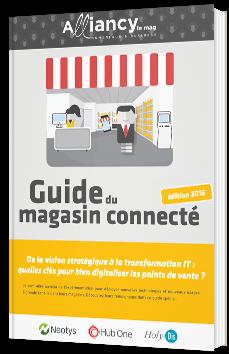 Guide du magasin connecté - Edition 2016