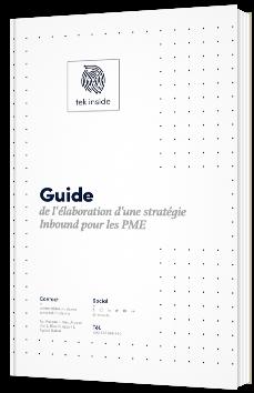 Guide de l'élaboration d'une stratégie Inbound pour les PME