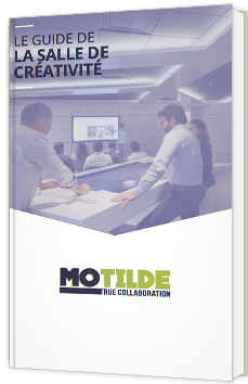 Le guide de la salle de créativité