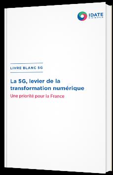 La 5G, levier de la transformation numérique