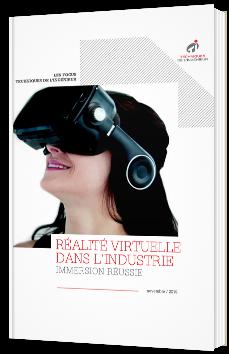 Réalité virtuelle dans l'industrie
