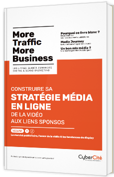 Construire sa stratégie média en ligne vol. 1