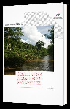 Gestion des ressources naturelles
