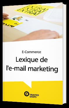 Lexique de l'e-mail marketing