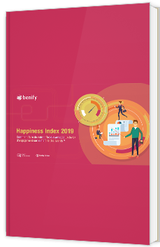 Happiness Index 2019
