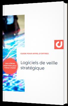 Guide pour Appel d'offres : logiciels de veille stratégique