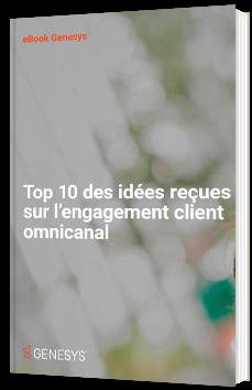 Les idées reçues sur l'engagement client omnicanal