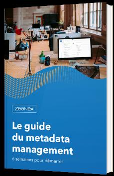 Le guide du metadata management