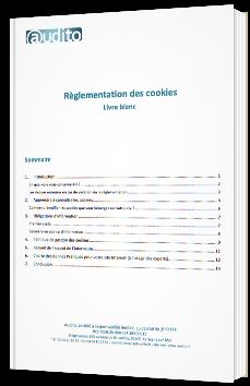 Réglementation des cookies