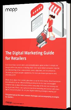 Le guide du marketing digital pour les retailers