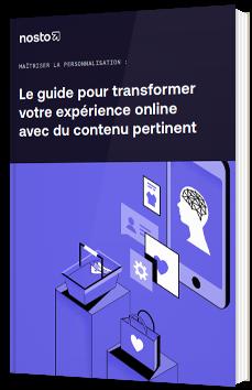 Maîtriser la personnalisation : transformer votre expérience online avec du contenu pertinent