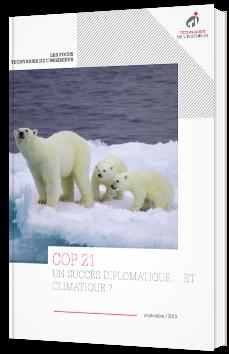 COP 21 : un succés diplomatique et climatique ?