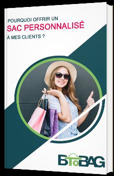 Pourquoi offrir un sac personnalisé à mes clients ?