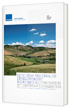 Le schéma régional de développement économique d'innovation et d'internationalisation