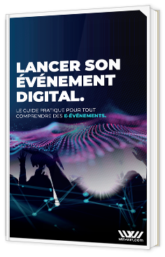 Lancer son événement digital