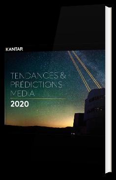 Tendances & prédictions média 2020