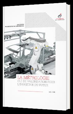 La métrologie, clé de la valorisation pour l'industrie du futur