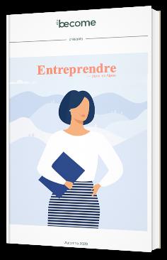 Livre blanc : les clés pour créer son entreprise dans les Alpes !