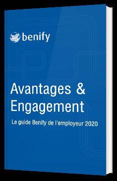 Avantages et Engagement : le guide Benify de l'employeur 2020