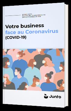 Votre business face au Coronavirus (Covid-19)