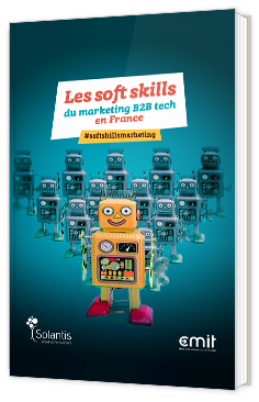 Les soft skills du marketing B2B tech en France