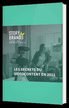 Les secrets du video content en 2021