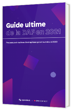 Guide ultime de la DAF en 2021