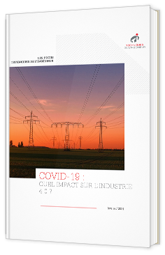 Covid-19 : quel impact sur l'industrie 4.0 ?