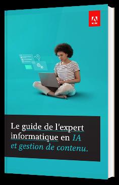 Le guide de l'expert informatique en IA et gestion de contenu.