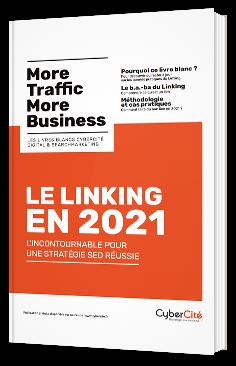 Le linking en 2021 l'incontournable pour une stratégie SEO réussie