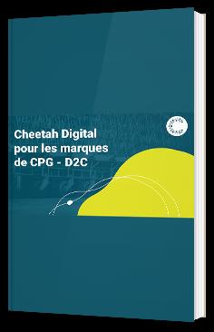 Cheetah Digital pour les marques de CPG - D2C