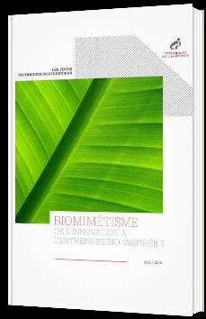 Biomimétisme : de l'innovation à l'entreprise bio-inspirée