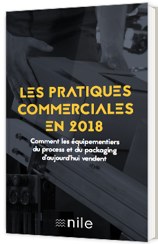 Les pratiques commerciales en 2018
