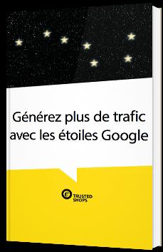 Générez plus de trafic avec les étoiles Google