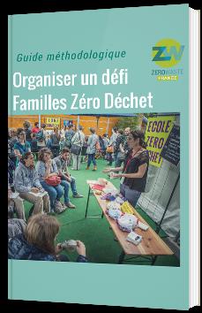 Organiser un défi Familles Zéro Déchet